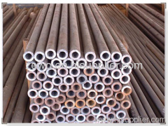 API 5L cold drawn seamless steel tube