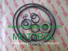 SK60-7 TRAVEL MOTOR SEAL KIT
