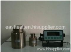 DS 60 calibrate machine