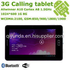 tablet pc 3G sim card slot