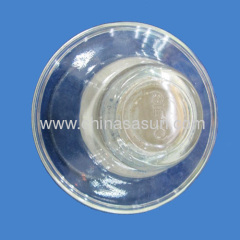 24kv pin glass insulator china