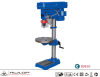 450W 16mm Electric Bench Top Radial Drill Press -BD450