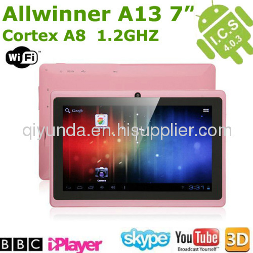 cheap tablet pc 7inch tablet mid
