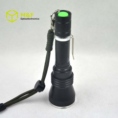 t6 led torch light
