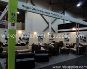 Internation Furniture Fair in Singapore