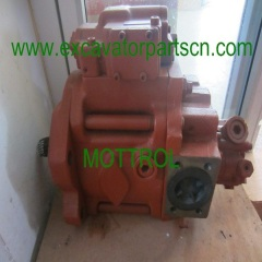 K3V112DL-9N09 HYDRAULIC PISTON PUMP