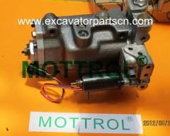 K3V112DTP SK200-5 Regulator Hydraulic Parts