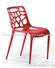 PP outdoor hero leisure side chairs garden chairs living room furnitures