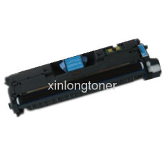 HP Q3961A Original Color Toner Cartridge Compatible