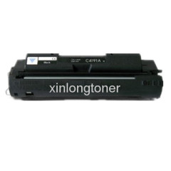HP C4191A Original Color Toner Cartridge Compatible