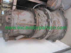 HITACHI EX200-2 SWING MOTOR M2X96B-CHB-10A