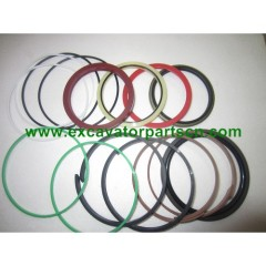 Boom cylinder repair kit for Series of SH120