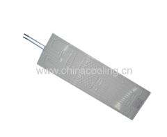 roll bond evaporator evaporatore verdamper