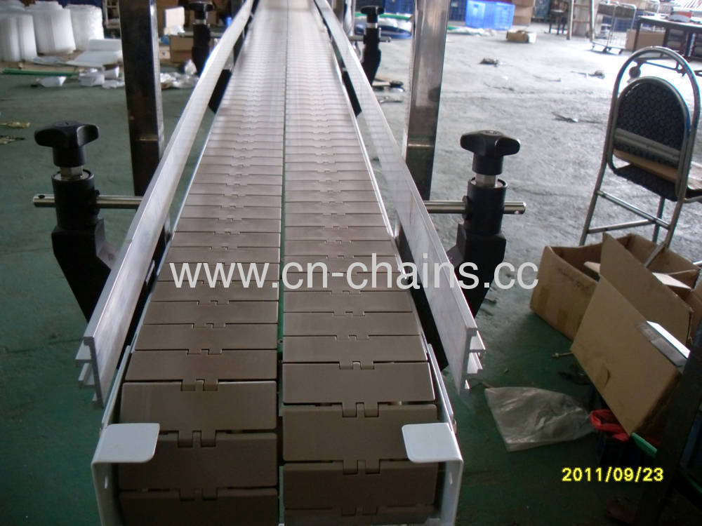 How To Check Conveyor Chain Selection
