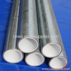 Carbon Seamless Pipe and Tube