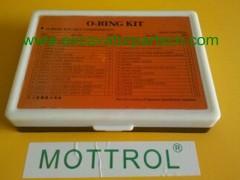 Professional upgrade edition O-RING SEALS - HITACHI KOBELCO