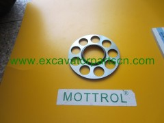 K3V63DT Set Plate Retainer Plate