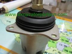 PC220-5 PC200-5 PC300-5 REMOVE CONTROL VALVE