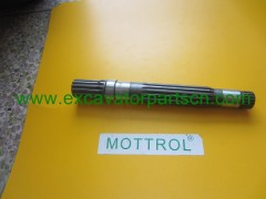 K3V63DT Drive Shaft - Pump Parts