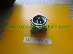 K3V63DT Gear Pump - Pump Part