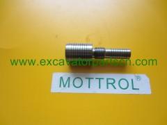 K3V63DT Servo Piston - Servo Piston Pin