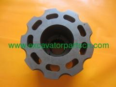 GM35VA CYLINDER BLOCK 112583A 610B2004-0
