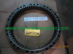 TM35VA RING GEAR A 119807 610B1004-02