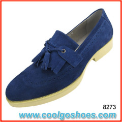 leisure mens casual shoes manufacturer in china