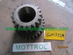 GM35VA CLUSTER GEAR 119536 610B1006-01