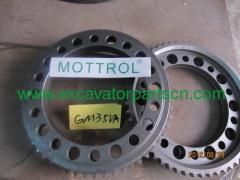 TM35VA COUPLING GEAR 112566A 610B1008-01