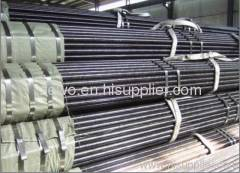 SCH 40/80/160 Carbon Steel Seamless Pipe