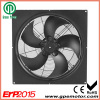 Cabinet air conditioner 560 large EC Axial Fan impeller 230V low noise-W3G560