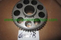 TM18 GM18 Cylinder Block - Final Drive Parts