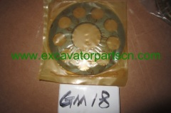 GM18VC Retainer Plate Set Plate