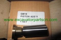 GM18 TM18 Piston Shoe