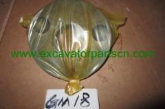 GM18 Swash Plate - Travel Motor Parts