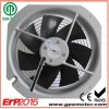 250mm Controlled DC Axial Fan with electronic and intelligence-W1G250