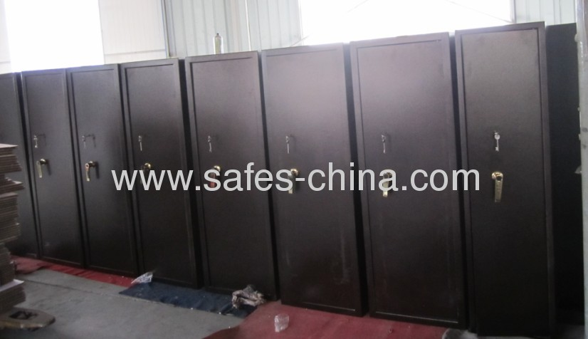 China cabinet gun safe/ products china gun safe