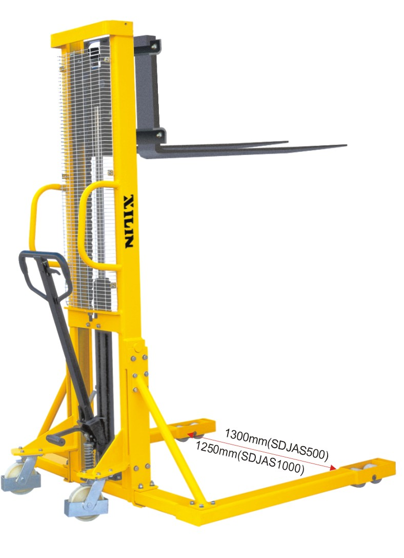 stago compact max user manual