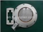Swimming pool light1X18W,298X67mm