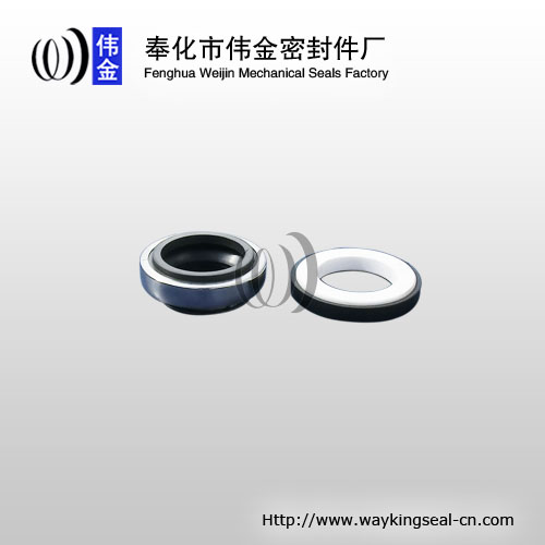type 301 water pump mechanical seal 30mm