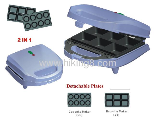 electric dessertcup maker 850w