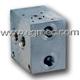 D03 Size6 Rexroth Standard Hydraulic Control Valve Manifold