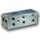 D05 Parallel Circuit Rexroth Bar Manifolds of BM10PN, BM10PH, BM10SN, BM10PU, BM10PX