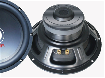 Dual 12Super Power Car Subwoofer
