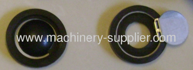 rubber check valve for Orion milk pump manufacturers and