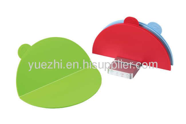 3pcs foldable chopping board
