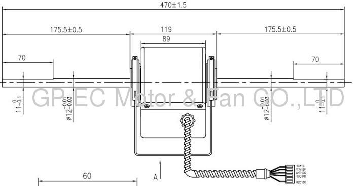 Refrigeration Ecm Motor Refrigeration