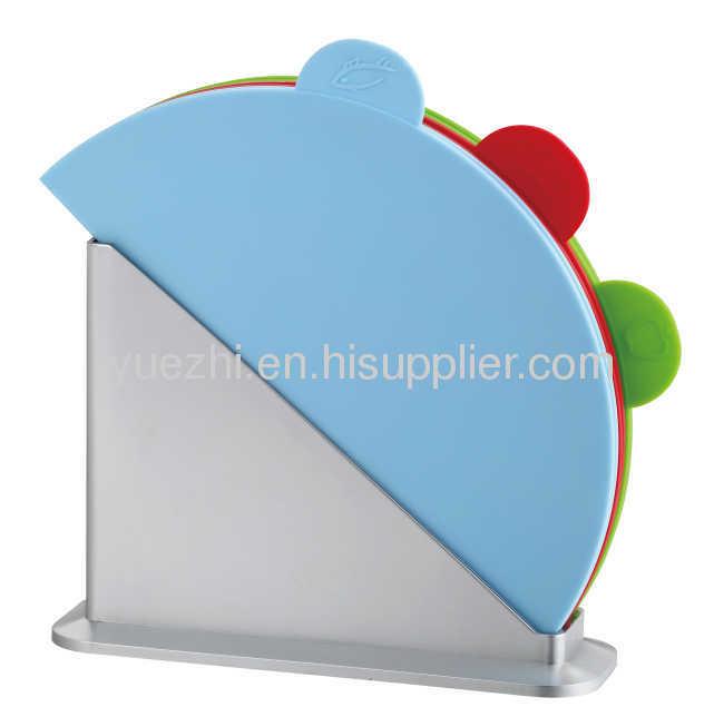 3pcs folding chopping board