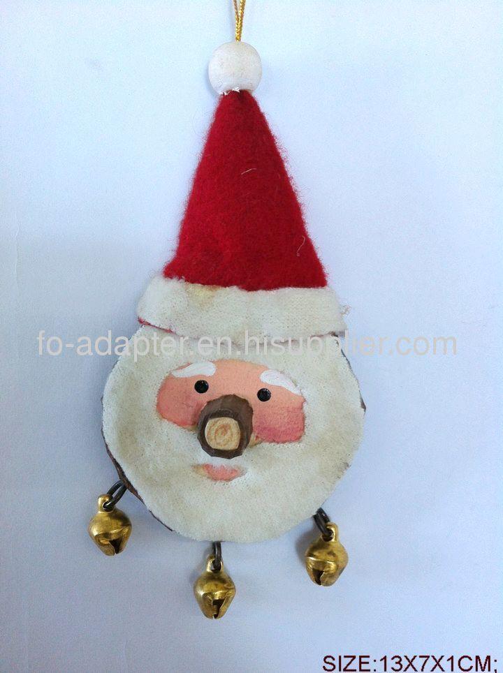 christmas tree hanging ornament